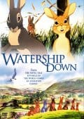 Обитатели холмов / Watership Down (1978)